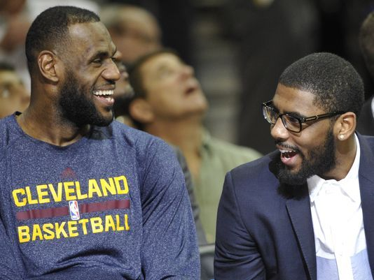 NBA Eastern Conference playoffs matchups: Is it the Cavaliers' to lose? - USA TODAY #NBA, #Playoffs, #Sport