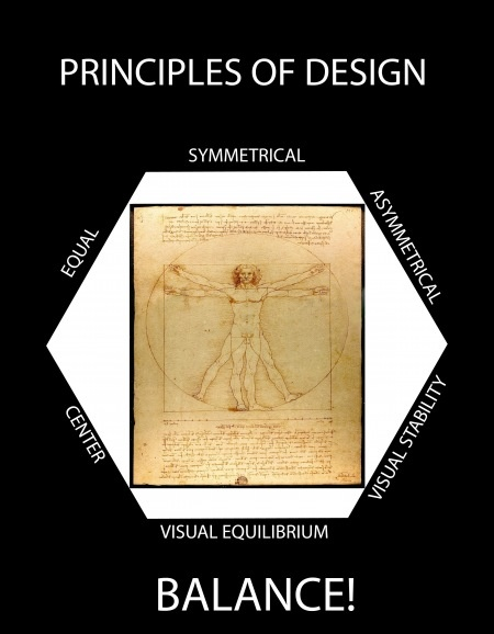 elements and principles of 3d design The 5 basic principles of design  alignment creates a sharper, more ordered design aligning elements allows them to create a visual connection with each other.
