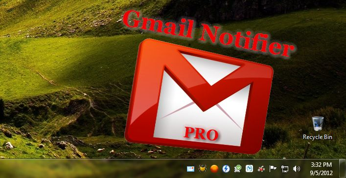 [Tutorial] How To Enable Google Desktop Notifications - Thanks to Google Chrome Web browser, you can make customizations in order to receive notifications directly on the Windows desktop when you receive a new message in Gmail, scheduled appointment in Google Calendar or when someone wants to talk with you on Google Chat. Of course in order to verify that you have new messages in Gmail or in Google Calendar, you must visit the Gmail or Google Calendar web site and keep it opened in your…