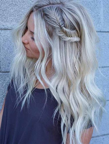 35 Awesome Braids Hairstyles You Simply Must Try