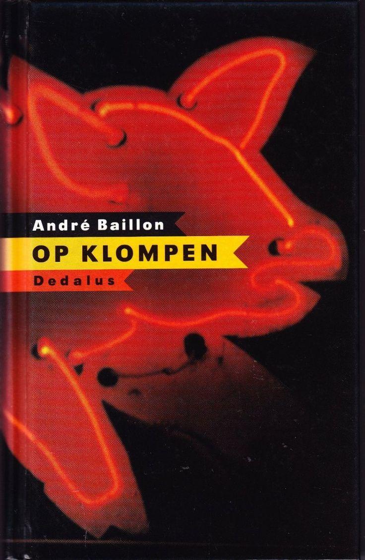 Kris: Op Klompen - André Baillon
