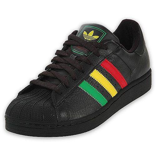 adidas superstar rasta shoes