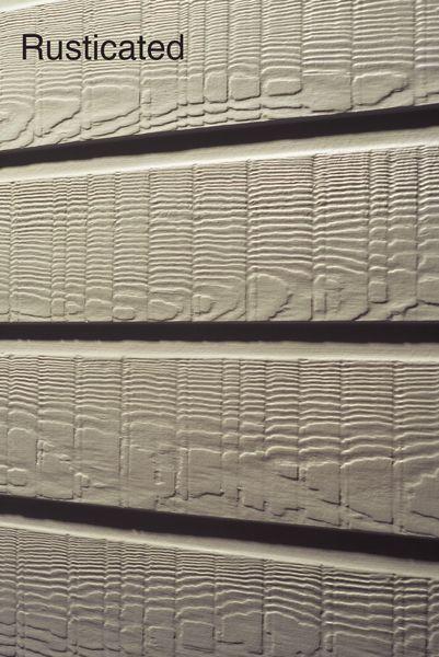 James Hardie Weatherboards In Rusticated Texture James Hardie Texture James