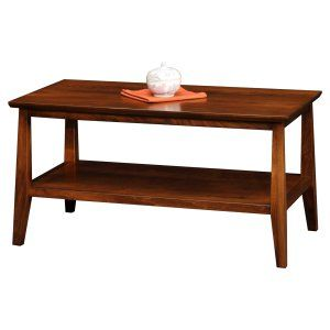 Rectangle Coffee Tables on Hayneedle - Rectangle Coffee Tables For Sale