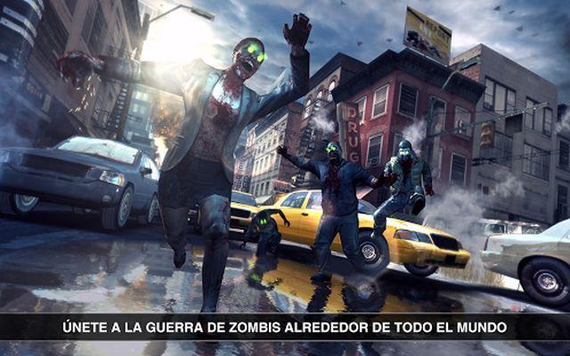 Dead Trigger 2, la secuela del popular juego mata zombis para Android