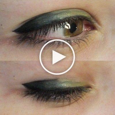 La Micropigmentación de ojos consiste en pigmentar el eyeliner superior y/o inferior o ambos, consiguiendo un maquillaje permanente de la línea de ojos