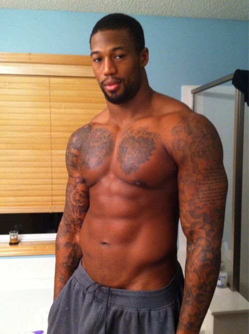 Authoritative point black nfl player naked consider