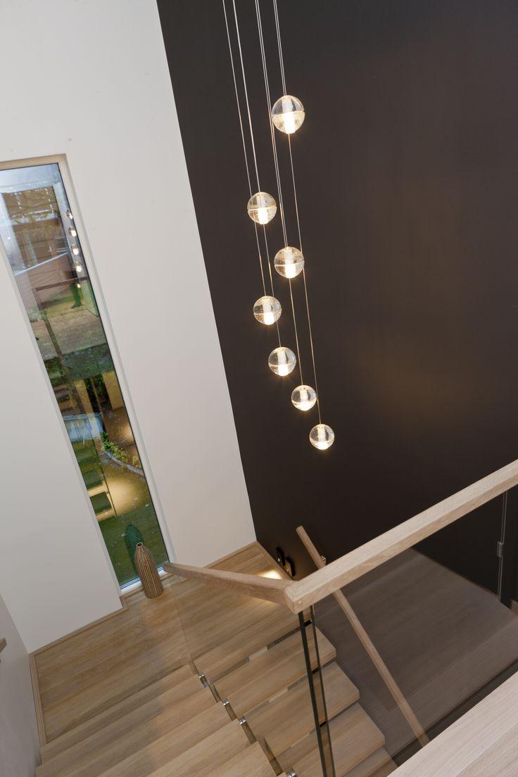 Bocci 14.7 chandelier