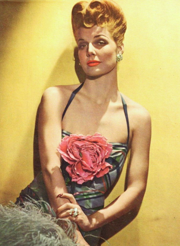 Ann Sheridan: Lovely to Look At