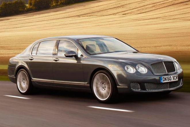 Continental Flying Spur Bentley auto - http://autotras.com