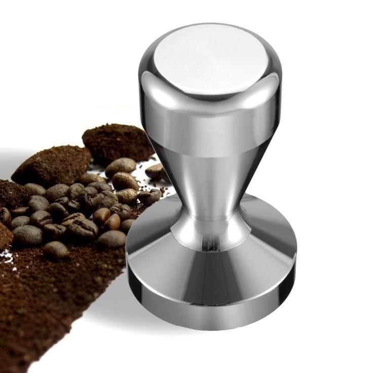 #relax #organic #tea Fetoo Solid stainless steel nespresso coffee pressure  powder hammer pressure bar 51 mm free shipping P20