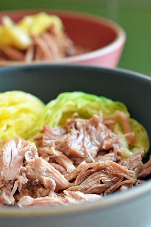 Pressure Cooker Kalua Pig | Nom Nom Paleo | Bloglovin'