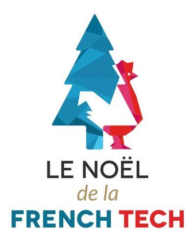 Le Noël de la French Tech est un collectif de près de 200 start-ups françaises qui veulent faire découvrir leurs produits (géniaux) à leurs compatriotes