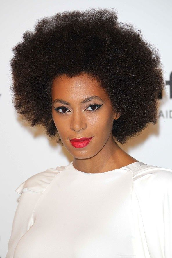 Top 10 Celebrity Afros Worthy of the Hall of Fame