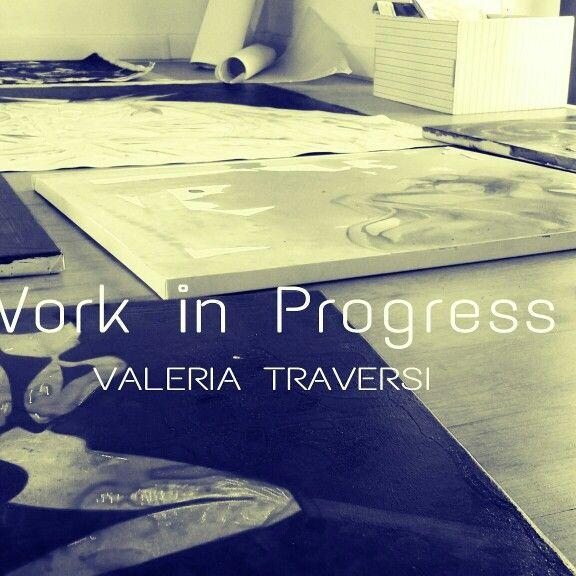 Work in Progress!!! Manca poco al primo evento!!! Stay tuned!! #art #newart #feelings #emotion #colours #contemporary #loveart http://bit.ly/1HiHM1m