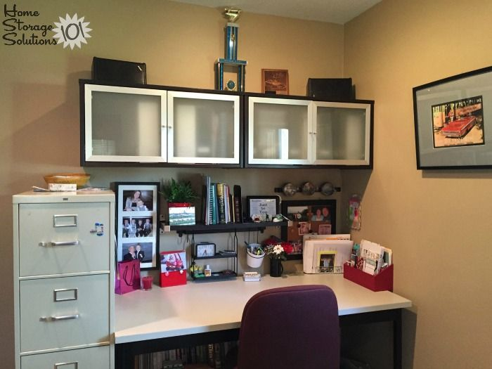 Organizing Your Home Office Ideas For Where How To Set It Up