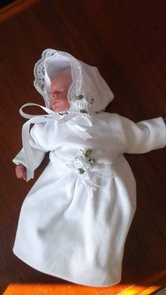 girls baby burial gowns ever so tiny here   For the NICU ...