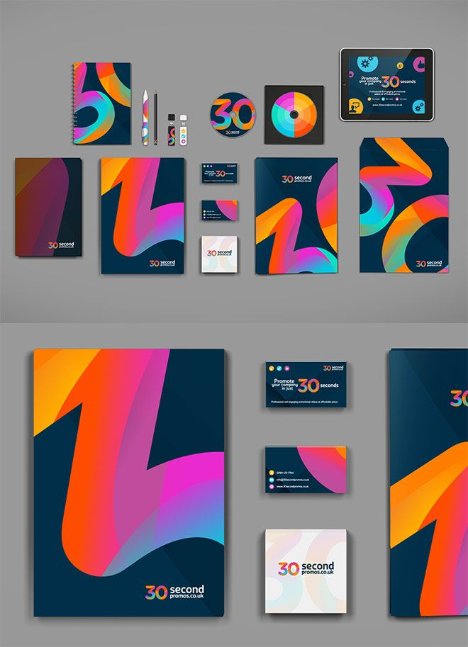 Designers love colour! The RGB spectrum we work with on our digital computers gives us the widest possible range of colour to work with, much wider than the range of hues that can be replicated in CMYK inks, but that's not to say there aren't some ultra bright print projects out there to admire. In …