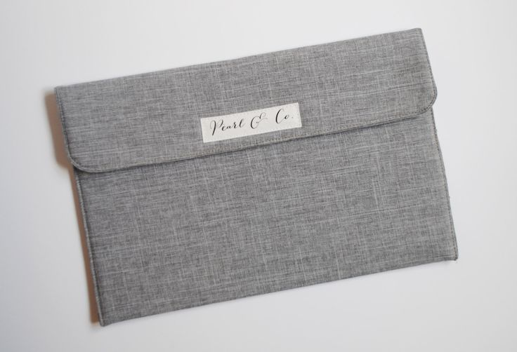 Diaper Clutch - Heather Gray Linen - Neutral Diaper & Wipes Clutch - Gender Neutral Diaper Wallet - Gray Diaper Pouch - Diaper Bag Organizer by PearlAndCoShop on Etsy https://www.etsy.com/listing/249430851/diaper-clutch-heather-gray-linen-neutral