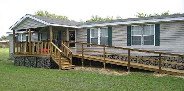 8 best concrete wheelchair ramps images on pinterest for Top deck mobel