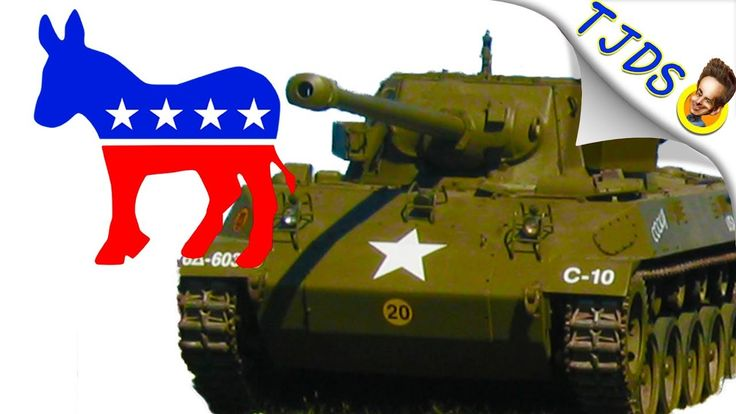 Dem Congressman: Military Spending is Out of Control!