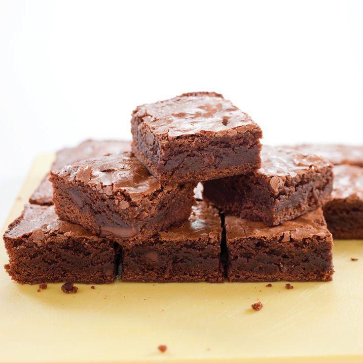 America S Test Kitchen Brownie Mix