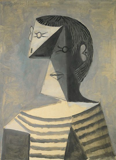 picasso and cubism essay Common is the idea that cubism is art about art, and  of cubism, and above all  of picasso, was to reinvent  pasted paper strips braque also disre- garded the .