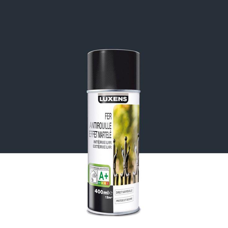Type de peinture:Peinture glycéro                                                                                                                                           Usage du produit:Fer                                                                                                                                           Aspect:Brillant      ...