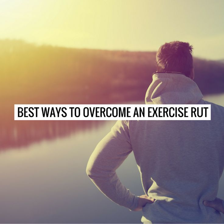 Having an exercise routine is great to ensure you remain fit and healthy, but sometimes routines can become mundane and also cause your fitness levels to plateau. So, if you're in a bit of an exercise rut at the moment, why not check out our blog for some top tips on how to mix things up and stay motivated! Read via our website.