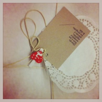 K-LAB Special Gift 2013