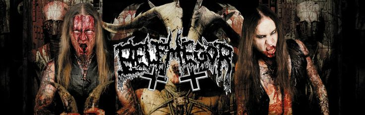 The 26 best Belphegor images on Pinterest | Blood, Death metal and ...