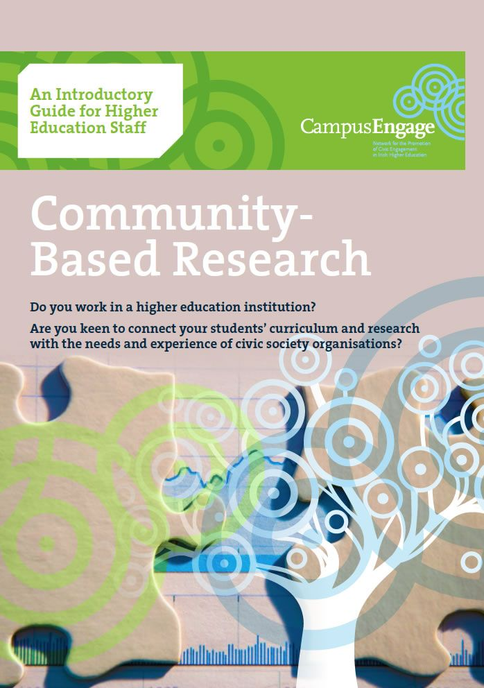 Campus Engage Participate Programme Resources | Campus Engage Ireland