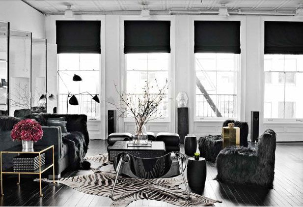 "One of my favourite interior designers is ""Ryan K …"
