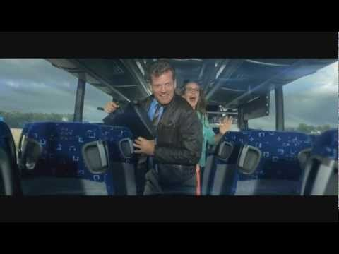 """Midttrafik Commercial - """"The Bus"""" (With English Subtitles - HD)"""