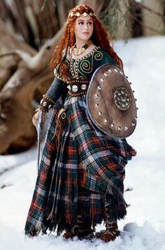 celtic warrior woman outfit - Yahoo Image Search Results