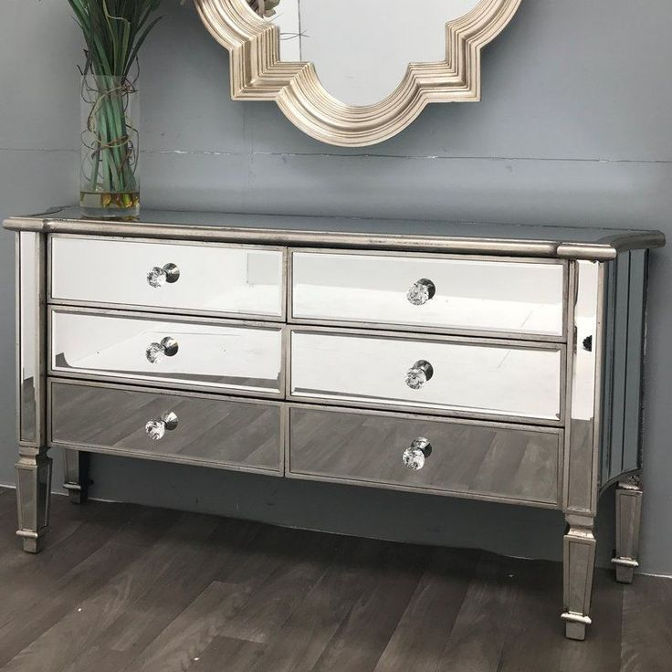 mirrored buffet sideboard best 25 mirrored sideboard ideas on mirror 4157