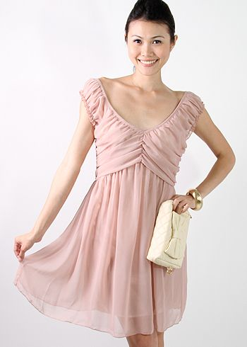 andreiclay wedding guest dress