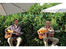 Les terrasses musicales, Laragne, Musique, provence, détente !