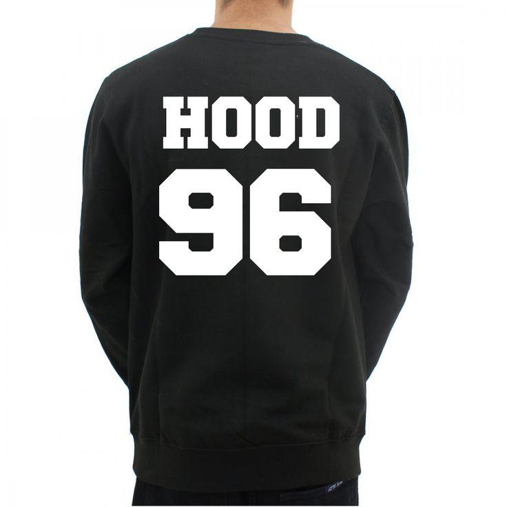 Calum Hood 96 5sos Crewneck Sweatshirt Popular Colors