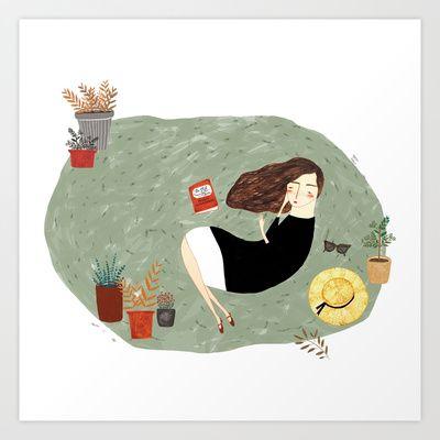 Summer by Chloe Joyce