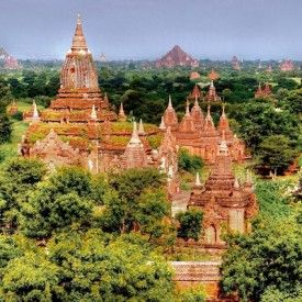 They Call it Myanmar (or is it Burma?): Travel Tips You Need to Know