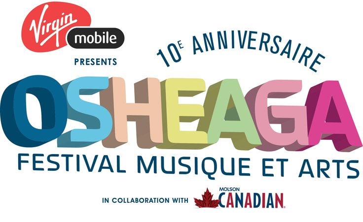 As we celebrate our 10 year anniversary, we invite you to look back and relive the Osheaga experience through the years