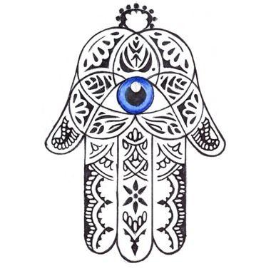Tatuagem olho na mão de fátima 2                                                                                                                                                                                 Mais