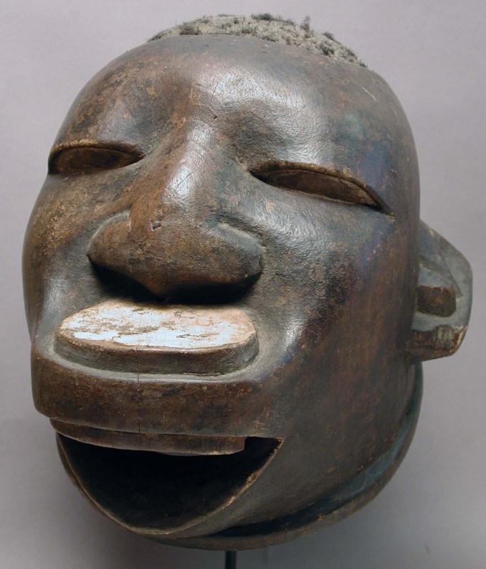 17 Best Images About Mozambique Masks & Sculpture On