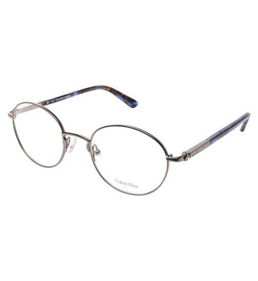 Calvin Klein CK7387 Men's Glasses - Gunmetal