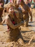 Tips for training for obstacle courses and mud races