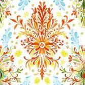 LOVE: Beauty Design, Color Damasks, Bold Color, Textiles Design, Gorgeous Textiles, Damasks Fabrics Patterns, Color Fabrics, Fabrics Inspiration, Fabrics Ptint