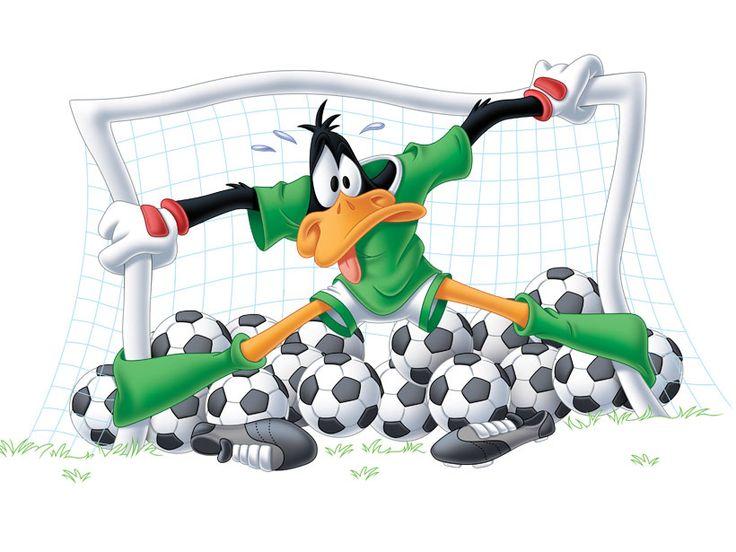 Resultado de imagem para looney tunes football
