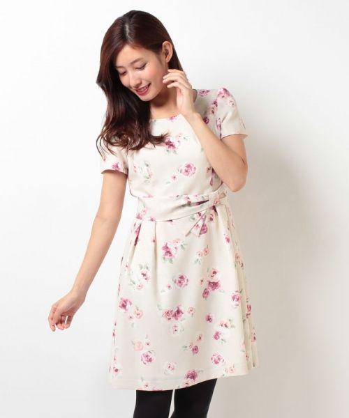 ガーリーワンピース♡社会人コーデの参考にしたいスタイル・ファッションまとめ♪