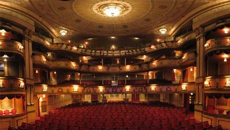 Buy your Official Tickets to the Theatre Royal Brighton. Find out what shows are on right now and get your tickets here, at ATG Tickets.